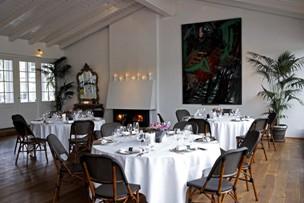 Josty Restaurant