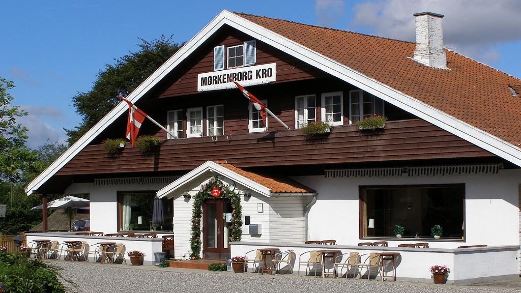 Mørkenborg Kro & Motel Veflinge