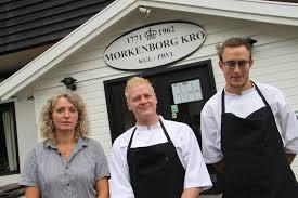 Mørkenborg Kro og hotel Fyn