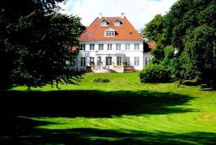 Hotel Nybogaard Kvistgård
