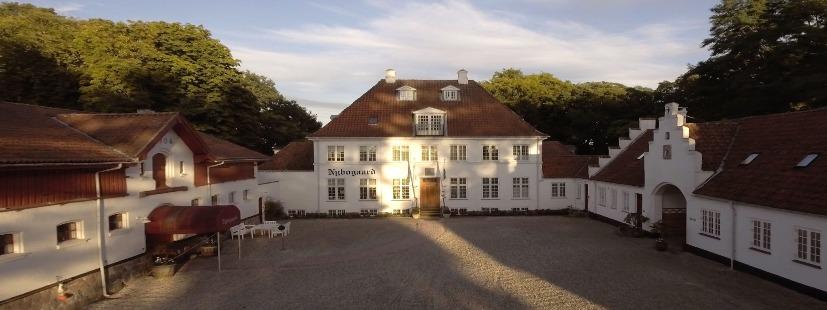 Simons Golfklub Hotel Nybogaard