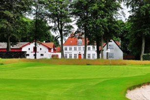 Simons Golfklub Hotel Nybogaard Kvistgård